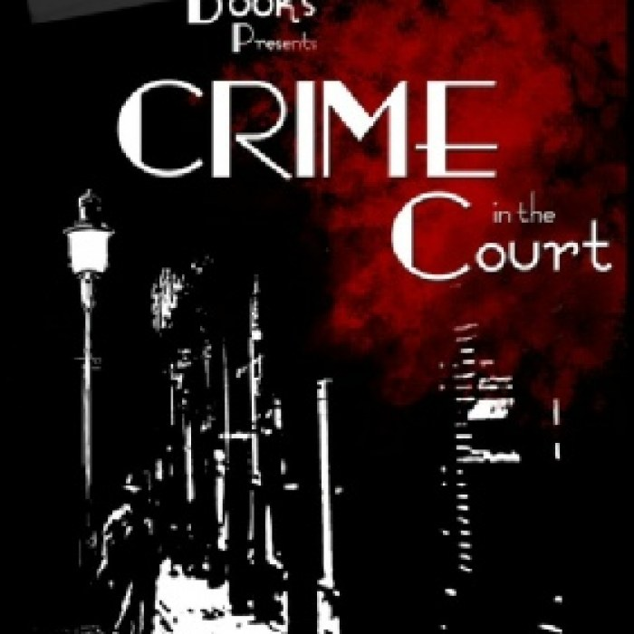 Crime In The Court