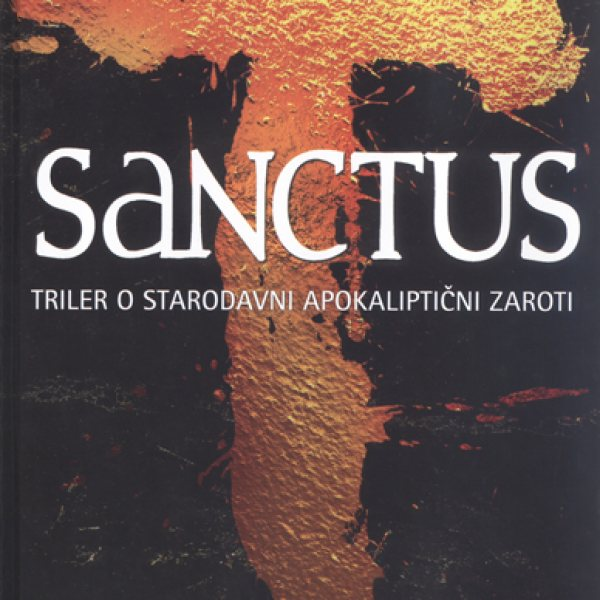 Slovenian rights for Sanctus go to Ucila International
