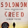 Solomon Creed Paperback